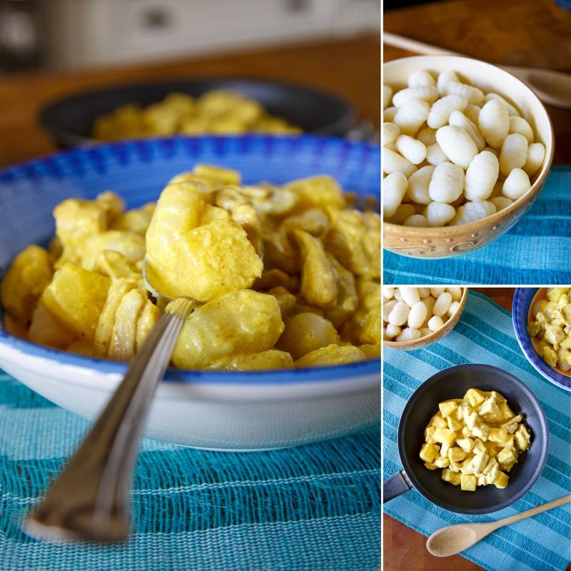 Kuřecí maso na ananasu a kari - zdravý recept Bajola