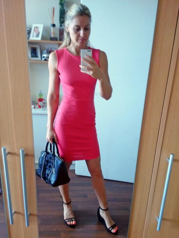 Bajola - elegantní outfit