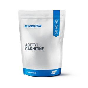 Karnitin l carnitin MyProtein v prášku