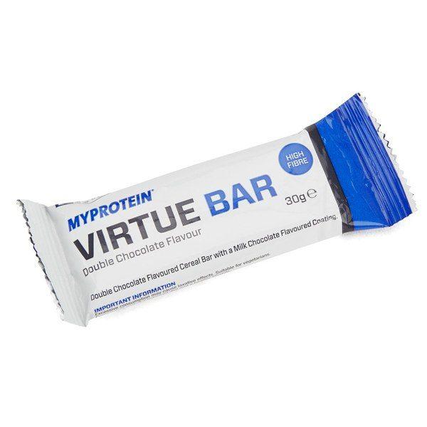 Cereální tyčinka Virtuebar MyProtein