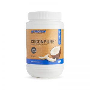 Kokosový olej bio panenský MyProtein Coconpure