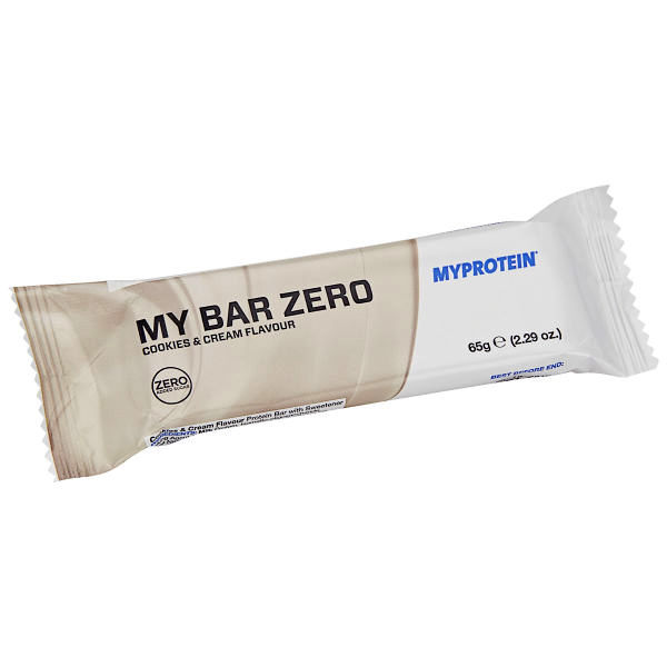 Proteinová tyčinka MyBar Zero MyProtein