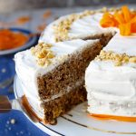 Fit mrkvový dort s ananasem - recept Bajola