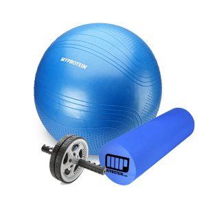 Sportovní fitness pomůcky