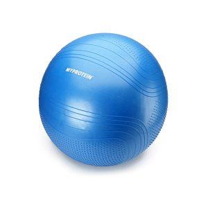 Gymnastický míč na cvičení MyProtein 65 cm