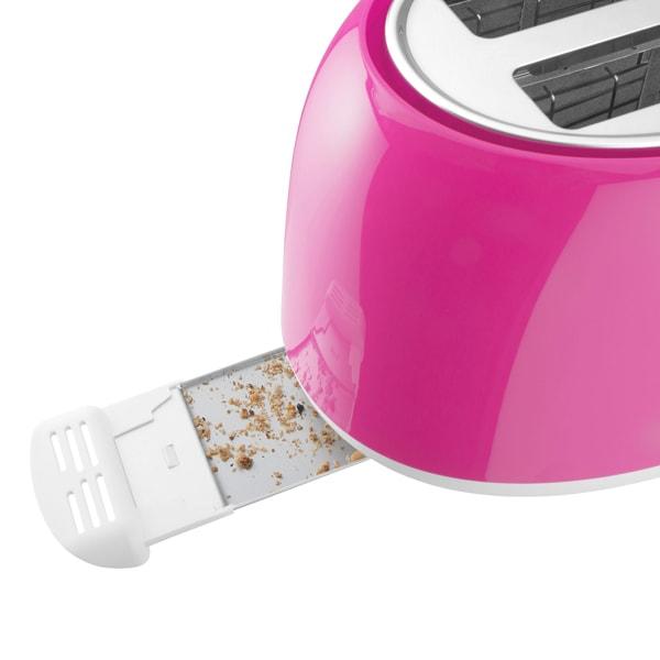 Topinkovač Senco STS růžový