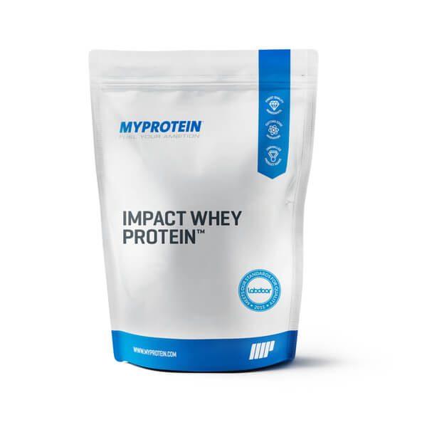 Syrovátkový protein koncentrát MyProtein