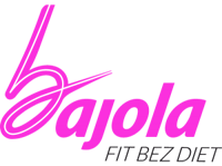 Logo BAJOLA Fit bez diet