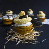Fitness halloweenské dýňové muffiny - zdravý recept Bajola