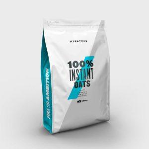 Ovesná mouka ochucená MyProtein Instant oats