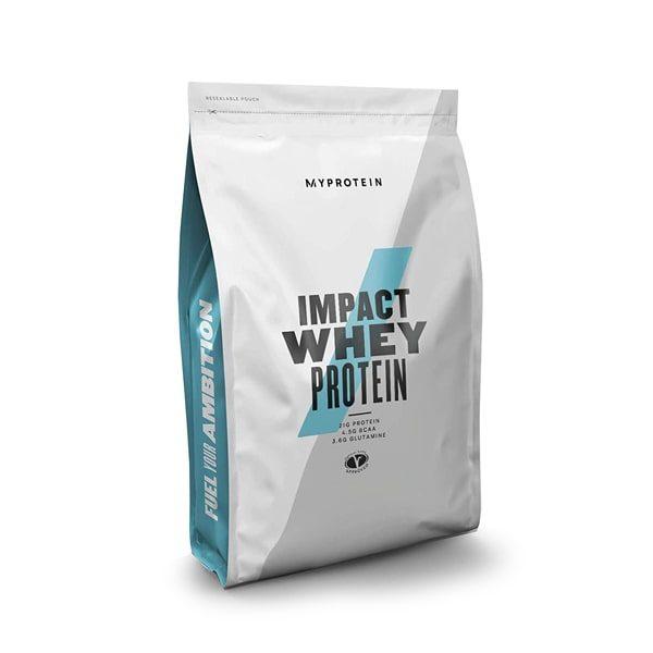 Protein na pečení MyProtein syrovátkový koncentrát