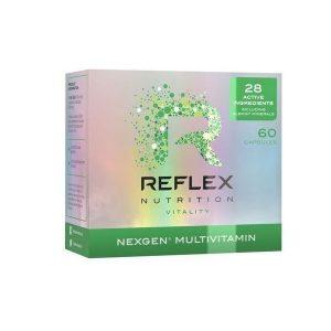 Multivitamín Nexgen Reflex základní