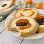 Fitness kefírové koláče bez kynutí - recept Bajola