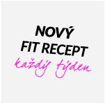 Každý týden nový fit recept