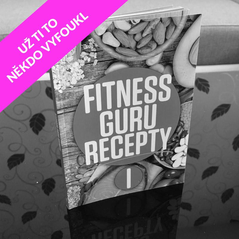 Fitness guru recepty I