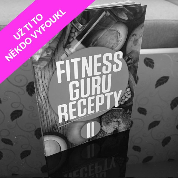Fitness guru recepty II