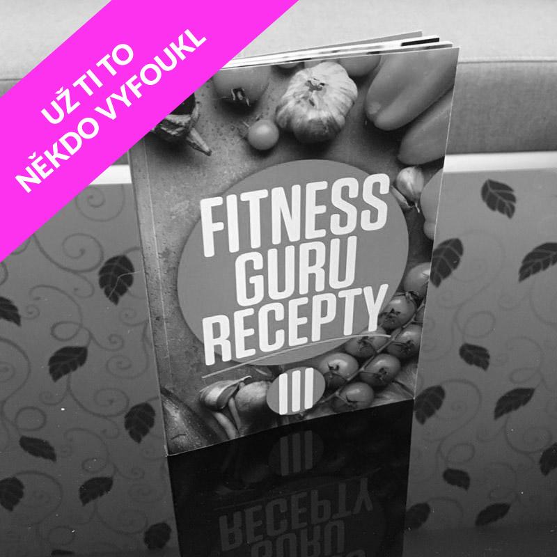 Fitness guru recepty III