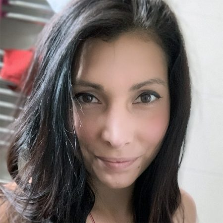 Nicole Cvrčková